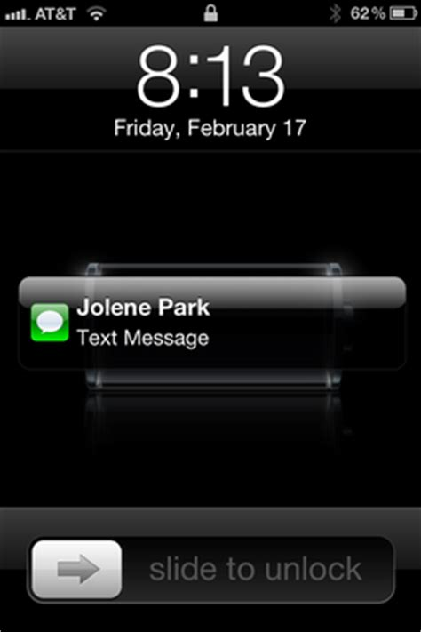 how to lock messages on iphone stop text messages appearing on iphone lock screen ask