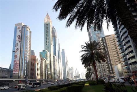 Dubai opens world's tallest hotel, again