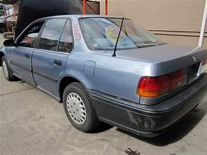 Wiper Motor Honda Accord 1990 90 1991 91 1992 92 93 445725