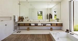salle de bain With miroir salle de bain sur mesure