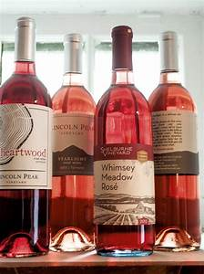 Vermont Wineries Roll With the Rosé Trend | Liquid | Seven ...