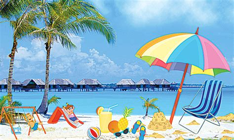 ways to enjoy your vacation magazines dawn com