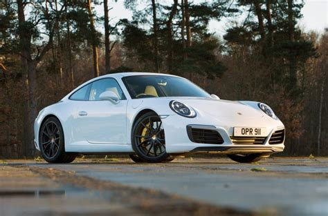 Porsche 911 Photo by Porsche 911 Review 2017 Autocar
