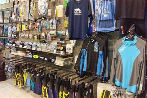 dive shop phuket scuba equipment sales oceanic oceanic