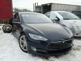 View Salvage Tesla Cars For Sale Pictures