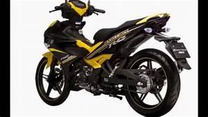 Video Modifikasi Motor Yamaha Terbaru 2015 U0026 39  U0026 39 Yamaha Jupiter