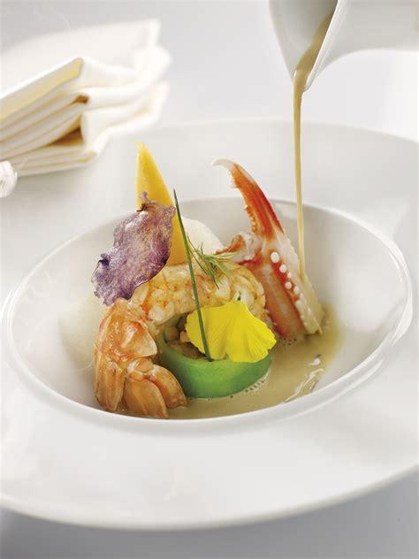 bouillon coquillages et crustacés saveur d asie