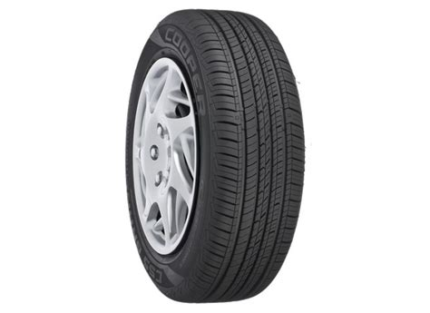 Cooper Cs5 Grand Touring Tire