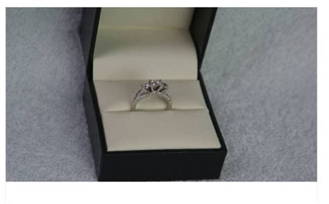 craigslist wedding rings craigslist ring ad may be the funniest you ll read photo