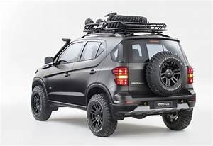 2020 Chevrolet Niva Release Date  Interior  Changes  Price