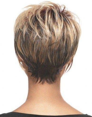 Back Pics Of Hairstyles by Bob Frisuren Hinterkopf Bilder