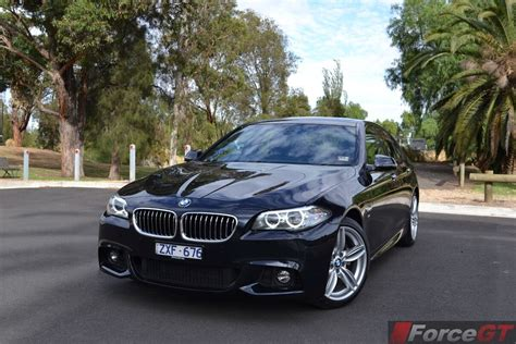 2014 Bmw 550i Review by Bmw 5 Series Review 2014 Bmw 520d M Sport