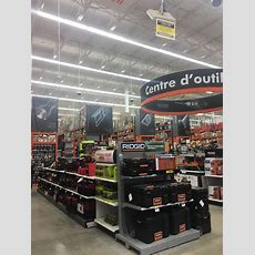 The Home Depot  Opening Hours  185 Boul Hymus, Pointe