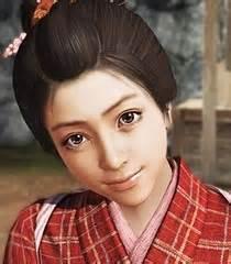 voice  haruka yakuza ishin   voice actors