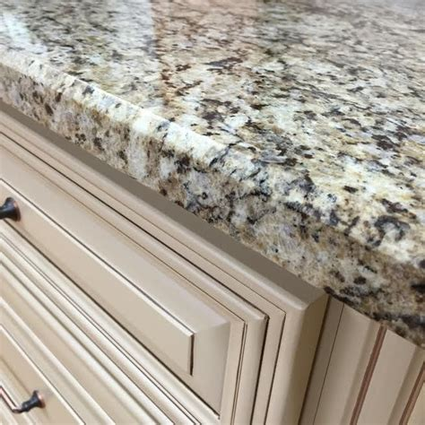 edge profilesabsolute granite  cabinetry offers