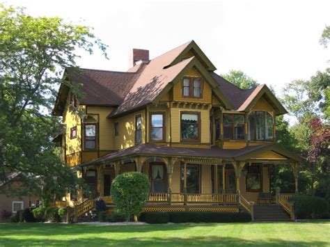 Exterior : Exterior Paint Schemes And Consider Your Surroundings