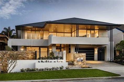 Top 15 Most Impressive Contemporary Home Architecture Design