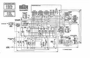 May Washing Machine Motor Wiring Diagrams