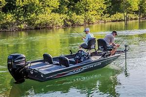 New 2019 Tracker Pro Team 175 Tf Power Boats Outboard In