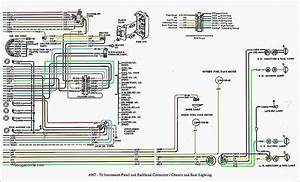 60 Awesome 1986 1500 Instrument Cluster Wiring Diagram