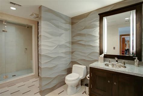 20  Hygienic 3D Bathroom Design, Decorating Ideas   Design