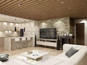 Wohnzimmer Design Ideen : acherno wohnung design das keine langweile zul sst ~ Orissabook.com Haus und Dekorationen