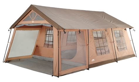 cabin tent with porch northwest territory front porch tent 18 x 12 outdoor