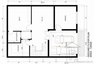house plan for 5 marla house plan gharplans pk