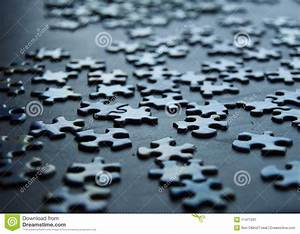 Puzzle Pieces Background stock image. Image of game ...