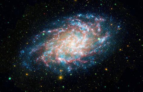 NASA Galaxy | AllAboutLean.com