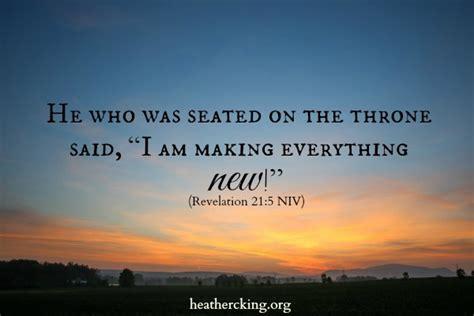 bible verses  fresh starts   beginnings