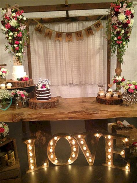 diy rustic wedding decorations 2 oosile