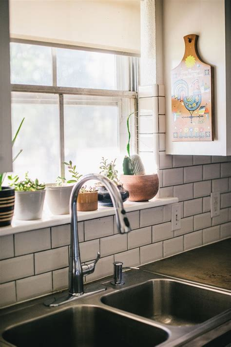 Window Sill Designs by The 25 Best Kitchen Window Sill Ideas On