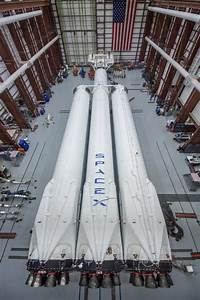 Check Out Elon's Tesla Getting Ready for Launch on SpaceX ...