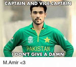 Funny Give a Da... Vice Captain Quotes