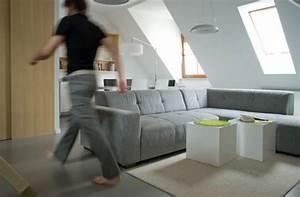 Appartement Sous Comble : inspiration d co comment am nager un appartement sous les combles ~ Dallasstarsshop.com Idées de Décoration