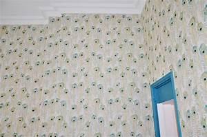 Tissu Mural Tendu : tissu tendu ~ Nature-et-papiers.com Idées de Décoration