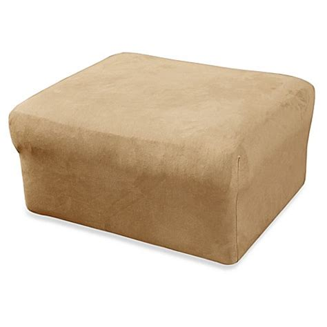 Ottoman Cover by Buy Ottoman Cover From Bed Bath Beyond