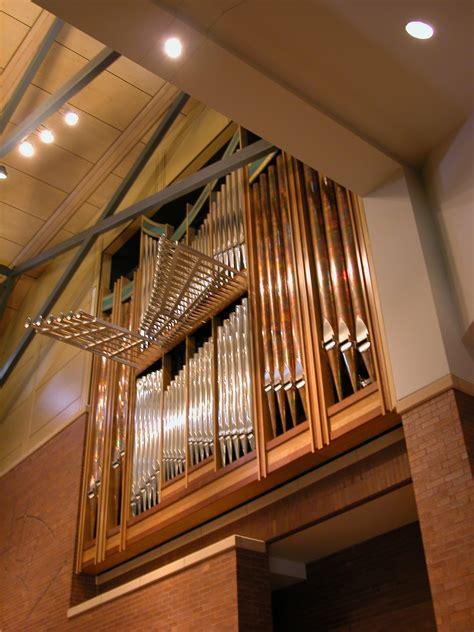 Buzard Opus 38san Antonio Texas Buzard Organs