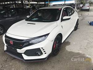Honda Civic Type R Type R White Edition : honda civic 2018 type r 2 0 in kuala lumpur manual hatchback white for rm 263 000 4508227 ~ Medecine-chirurgie-esthetiques.com Avis de Voitures