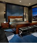 Apartment Bedroom Ideas For Guys by Masculine Bedroom Ideas Design Inspirations Photos And Styles