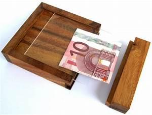 Tresor Selber Bauen : money der geldschein tresor zauberkiste trickkiste ~ Watch28wear.com Haus und Dekorationen