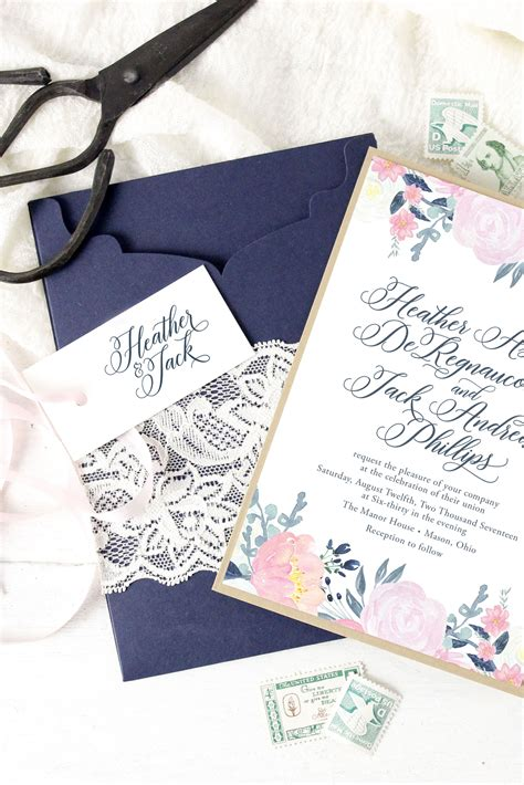 heather jack blush navy cincinnati wedding
