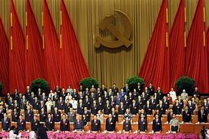 China communists call for war with Australia