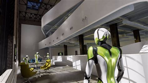 nvidia turing architecture propels vr  full
