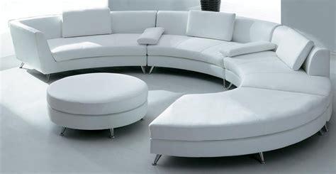 Circular Loveseat by Circular Sofa Event Bars Ltd