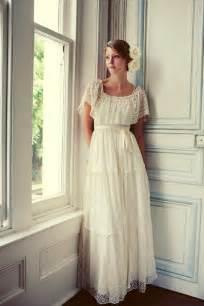 vintage style wedding dresses lace vintage lace wedding dresses sangmaestro