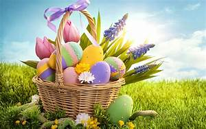 Easter Wallpapers, Easter Backgrounds, Full HD wallpapers ...