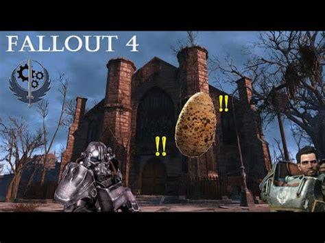 Fallout 4 Visita al Museo de la Brujería YouTube