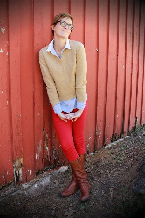 Nerd Outfits For Girls With Jeans